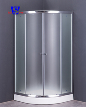 900*900*1950mm size outdoor steam shower room shower enclosure