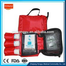 20 pcs Hot Selling!!! Wholesale Company Office Safety First Aid Kit HY1902