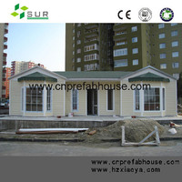 High quality container house with complete accessories