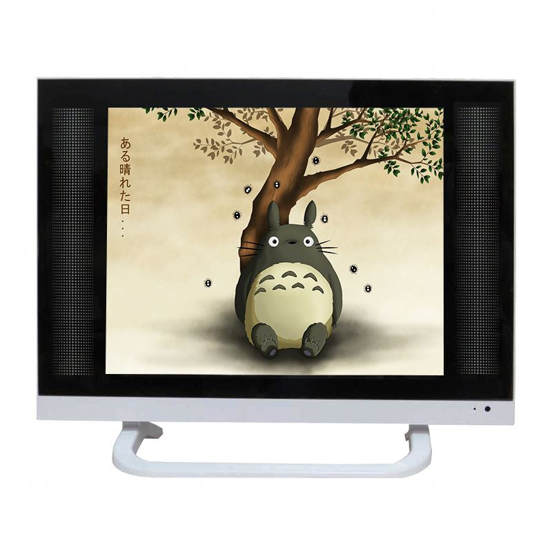 OEM 12 volt portable 17 inch LED TV in best price