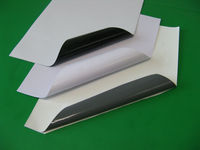 Good quality adhesive backed vinyl sheets