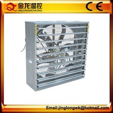 Stainless Steel Industrial Ventilation Extractor Fan For Factory