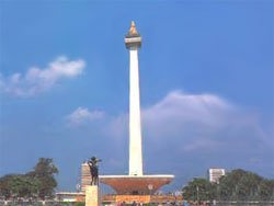 Jakarta Package Tour 3D2N