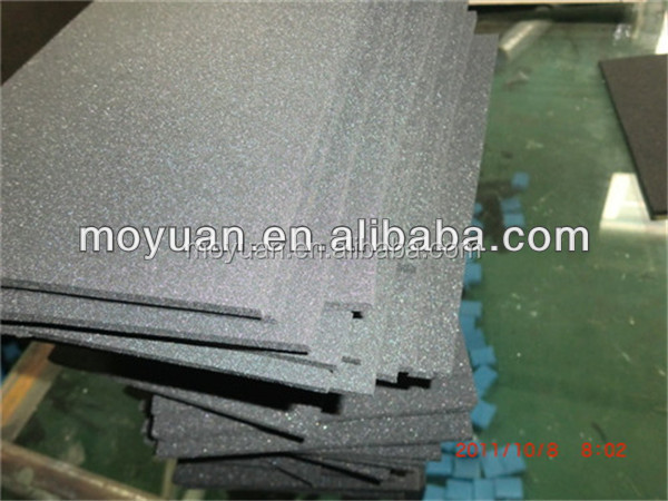 foam/sponge neoprene rubber sheet