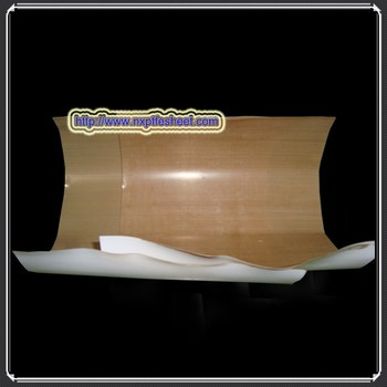 Etched ptfe skived sheet