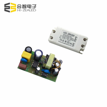 6w 12w 15w 24w 500ma 2000ma constant voltage isolated 110vac to 12vdc led driver for led strip light