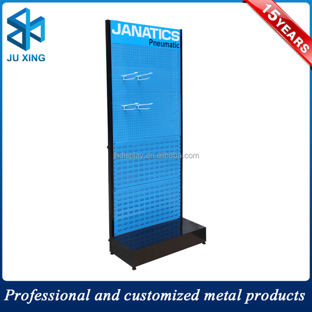 high quanlity display racks and stands for hardware store