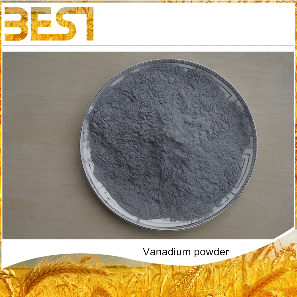 Best26F free samples of High Quality Vanadium Powder 200 Mesh Vanadium Powder