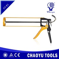 China professional manufacture Covenient Caulking Cement Concrete Gun
