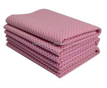 Wholesaler 100PCS/Lot Factory Low Pricing PVA Towel For Car (XJTW2)