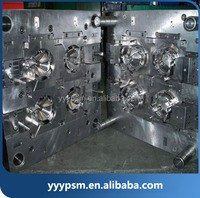 China Custom injection plastic mould / plastic injection moulding for baby car