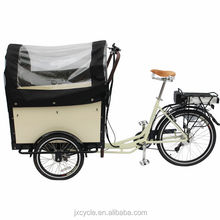 Lovely cargo tricycle motorcycle for baby,children,passenger,pets