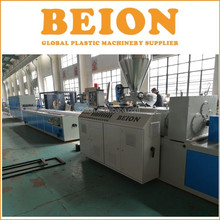 BEION Plastic machinery High quality high output pvc pet sheet profile production extrusion line