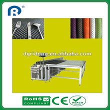 china Ultrasonic Automatic roller blinds cutting machine