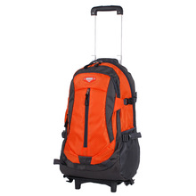 China Supplier vogue travel outdoor school luggage trolley bag with wheels