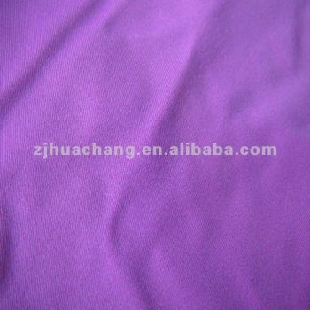 Nylon Spandex Tricot Fabric Used for Underwear