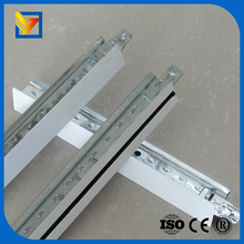 t-bar gypsum ceiling steel t bar size exposed suspended ceiling t grid