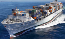 international logistics and transport sea freight service from china to USA