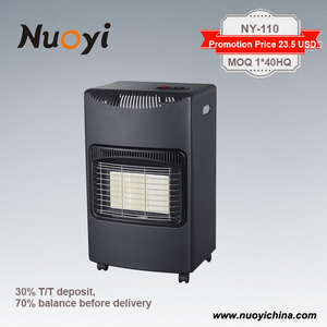 SALE! natural gas room heaters NY-110