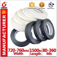 Mesh/Nylon/Oxford cloth/Cloth Reinforced Polyester Adhesive Tape