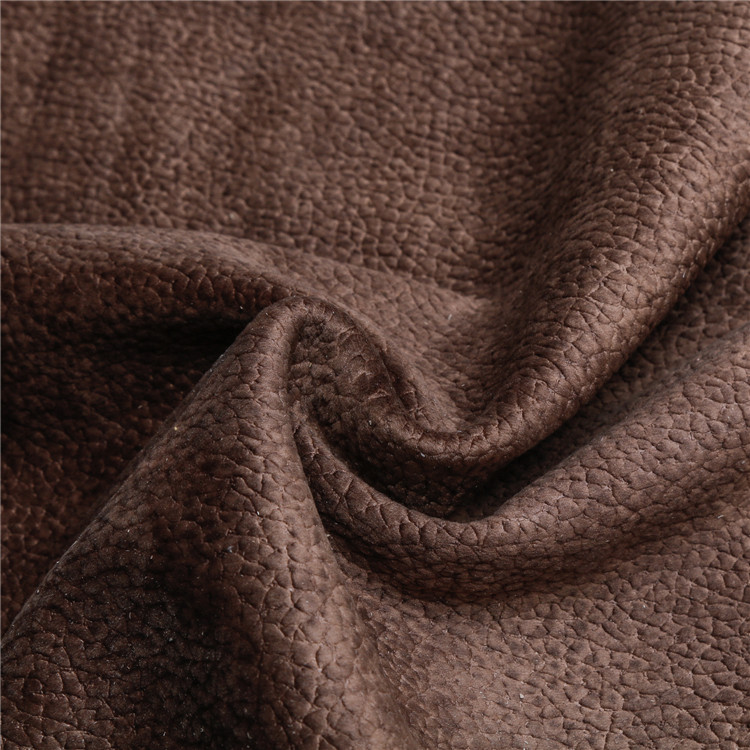 China Supplier  Polyester  Warp Knitted Polyester Foil Velvet Fabric,Velvet Fabric For Sofa