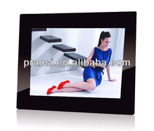 Best-selling digital photo frame video digital picture frame with CE/ROHS certificate