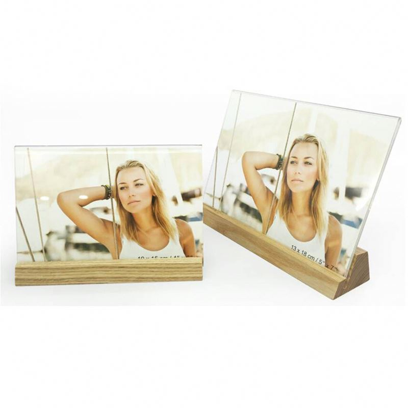 Sublimation Blanks /Sublimation photo frame /MDF board For christmas Gift