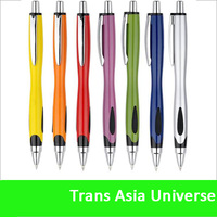 Hot selling Cheap Custom promotional pen with personalized printed names