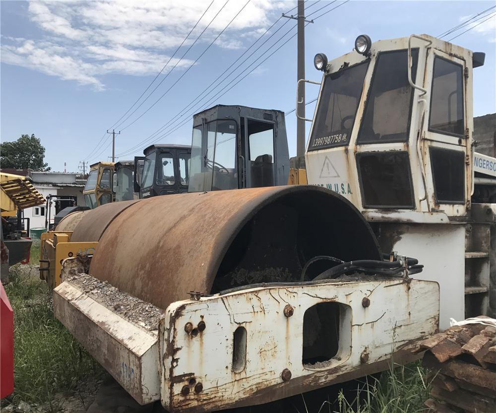 Used Dynapac CA301D road roller, Used Compactor Dynapac CA301 CA30 CA251 CA25 Road Roller