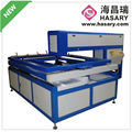 New promotion laser 300w roll die cutting machine / paper cup die cutting machine with steel rules