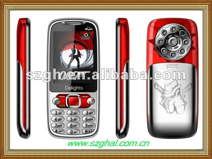 Q007 nextelmobile phone