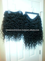 Unprocessed Virgin Brazilian Hair