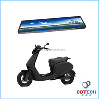 Customized 7.2 display lcd touch screen for electric scooters