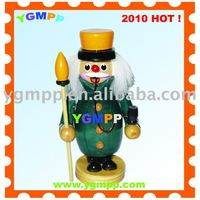 Sell WSM 04 Wooden Smoking Man