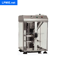 Small Automatic Single Punch Tablet Press Machine For Pill Tablet Making