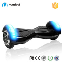 8 inch self balancing scooter 1 year warranty 2016 chinese factory direct electric scooter shops auto balance scooter hoverboard