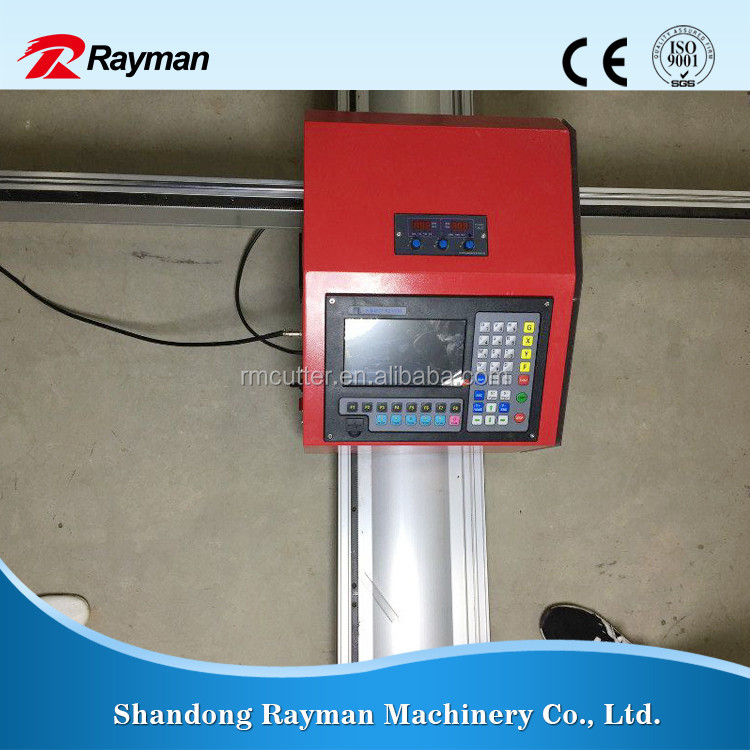 Metal Oxy Gas Cutter Portable Plasma Cutting Machine