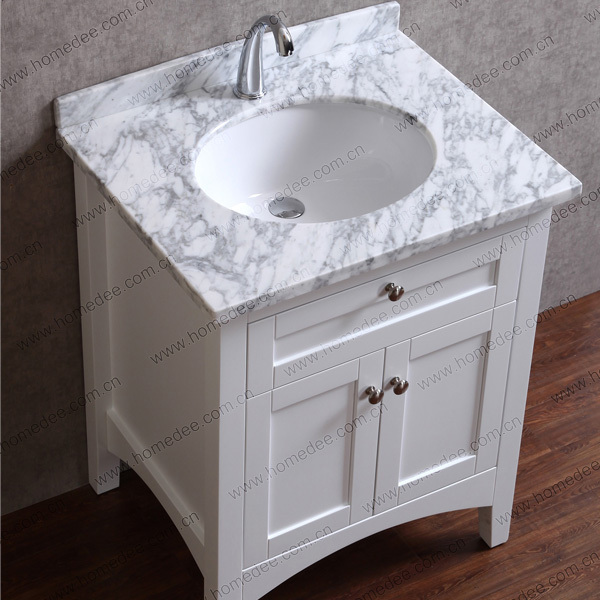 Traditional wall mounted vanity units for small bathrooms with marble top buy traditional - Marble vanity units ...