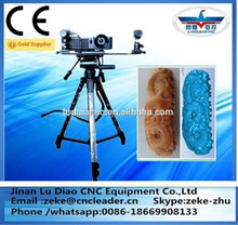 High quality 3d scanner for mould works cheap price for sale