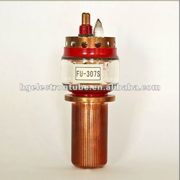 FU-307S High frequency power tubes
