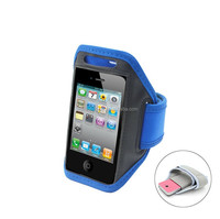 phone jogging armband gym running sport arm band