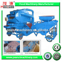 High efficiency Latest peanut sheller remover