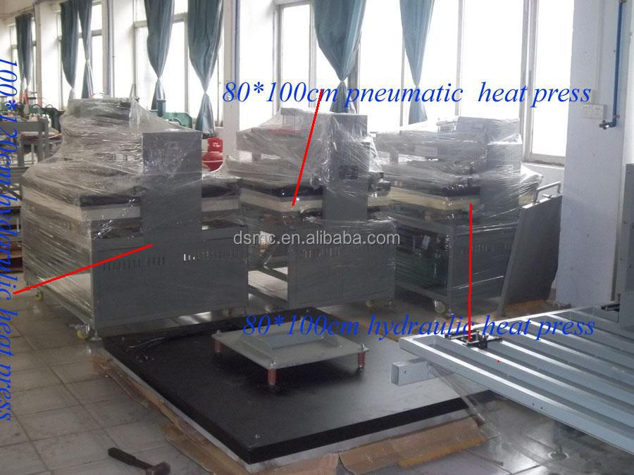NEW & WHOLESALE Double station heat press transfer Machine Heat Sublimation Machine in India