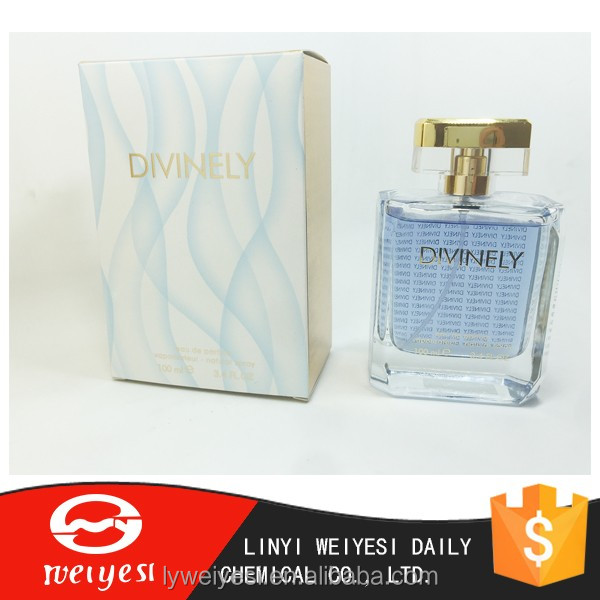China wholesale elegance perfume for women
