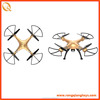 Mobile phone control 2.4g 6-axis ufo aircraft quadcopter with HD camera RC4152X8HW