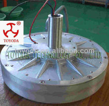 1kw magnet motor free energy/3phase AC alternator for sale