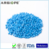 research chemcials chemicals for industrial pla plastic pellets blue color pla filler masterbatch