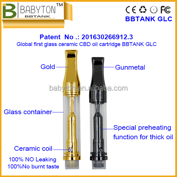 2016 Best selling quartz coil dry herb burner or wax burner electronic cigarette Top quality cartridge wax refill