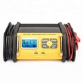 2A/5A/8A/16A 12/24 Volt automatic lead acid battery charger with LCD display for Cars, Motorcycles, ATVs, RVs, Trucks etc