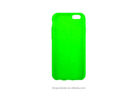 2016 Super soft gel cheap mobile phone case for iPhone6plus